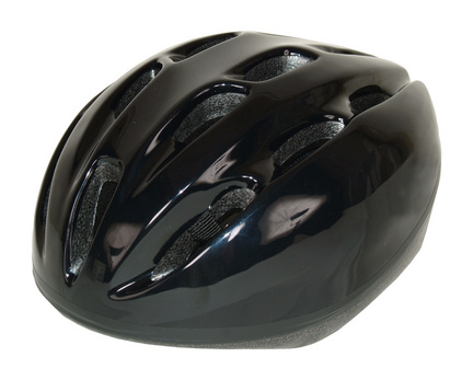 Adult Bicycle Helmet - Small / Medium (Black)