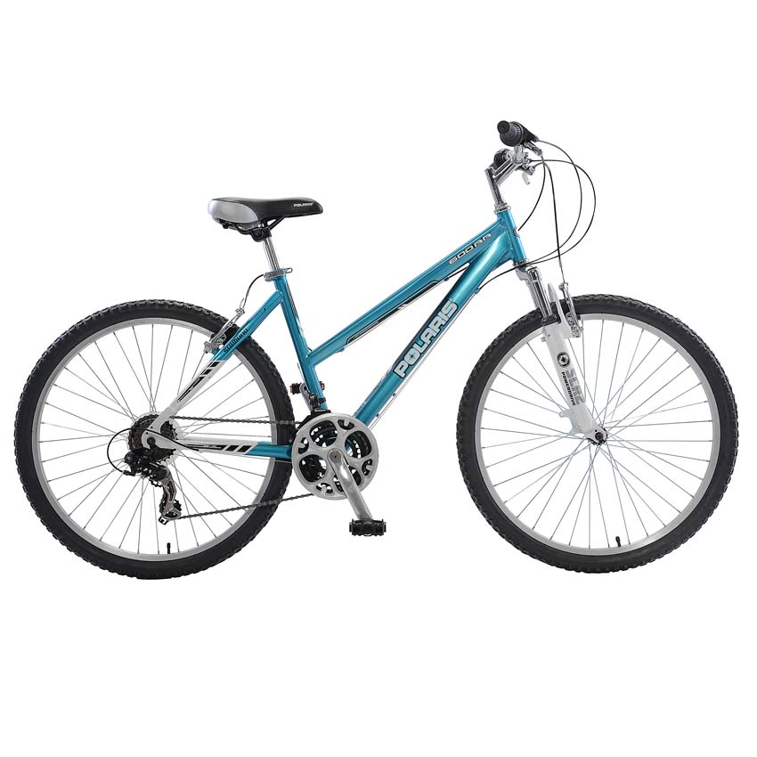 "Polaris 600RR Ladies 26"""" Hardtail Bicycle"" CSG-40726"