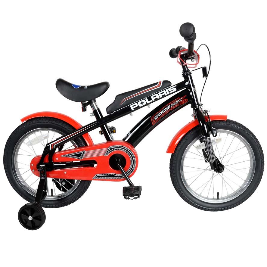 "Polaris Edge LX160 16"" Kid's Bike"
