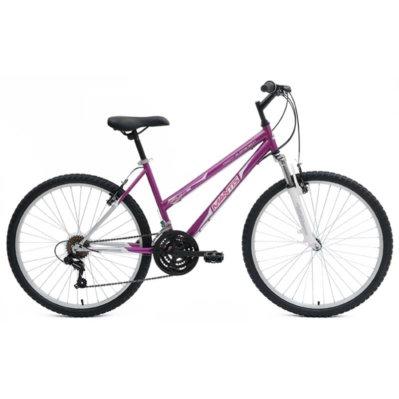 "Mantis Raptor 26"" Women's Front-Suspension Mountain Bike"