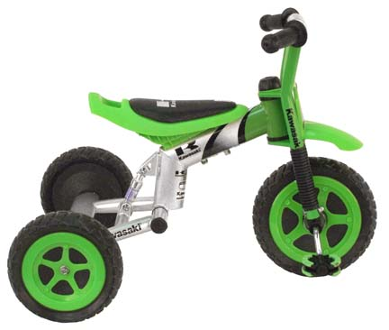 Click here for Kawasaki Tricycle prices