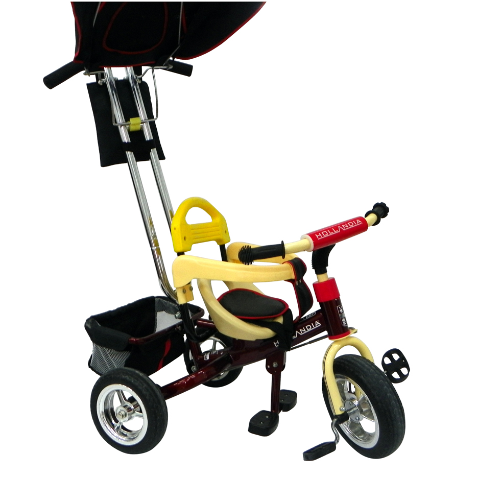 Hollandia Deluxe 10 Stroller / Tricycle