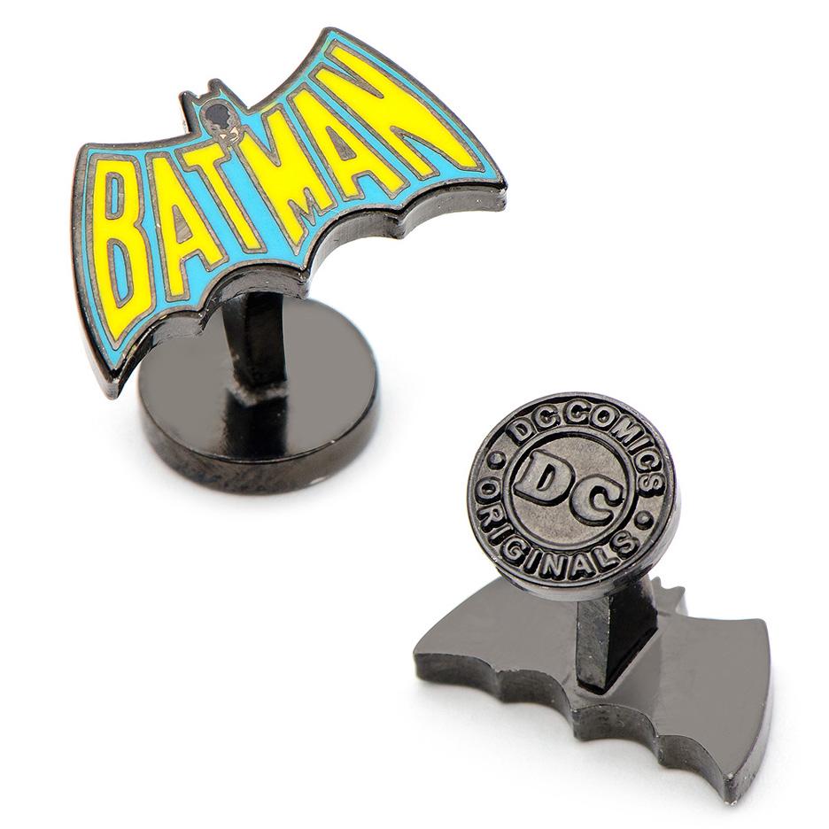 Vintage Batman Cuff Links - 1 Pair
