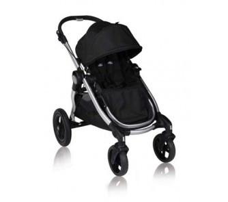 Quot City Select Series Quot Single Stroller From The Baby Jogger