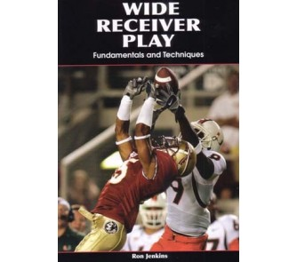 Wide Receivers: Learn to Catch Every Jump Ball, Every Time