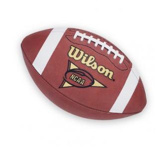 Buy Wilson F1005 NCAA Official Footballs - Case of 6 Footballs now!