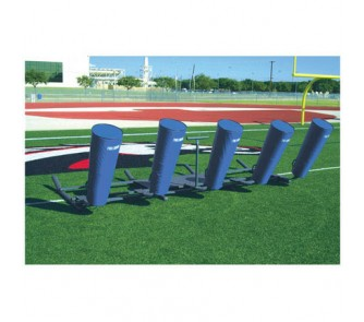 Buy Pro-Down Seven Man Sled with Coach Platform (Cone) now!