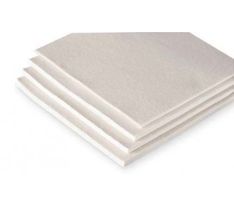 "Buy Cramer Felt Variety Pack - Four 9"" Squares ( One - 1/8"", Two - 1/4"", One -... now!"