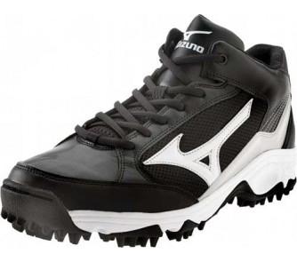 Buy Blast III Men's Mid Cleat Shoes from Mizuno now!