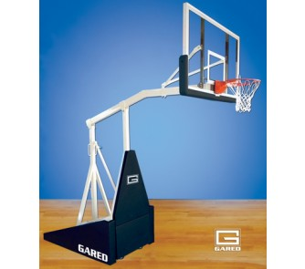 Buy Hoopmaster LT Portable Basketball System with 5' Extension now!