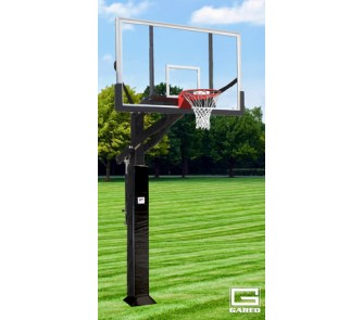 Buy All Pro Jam Adjustable Basketball System with a Polycarbonate Backboard now!