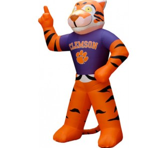 Clemson Tigers 8 Team Inflatable Onlinesports Com