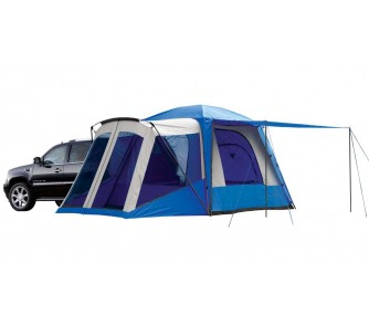 Sportz Full Size SUV / Minivan Tent with Screen Room (For Honda CRV, Odyssey, Element and Pilot ...