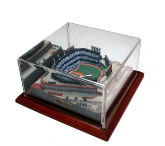 Citi Field (New York Mets) Limited Edition Replica with Collector Case - Gold Series