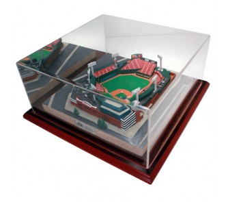 Fenway Park (Boston Red Sox) Limited Edition Replica with Collector Case - Platinum Series