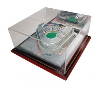 Historical 1923 Yankee Stadium (New York Yankees) Limited Edition Replica with Collector Case - Platinum Series