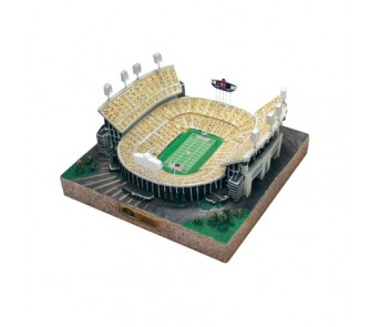 Tiger Stadium Louisiana State (LSU) Limited Edition Replica - Gold Series