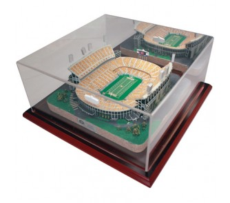 Tiger Stadium Louisiana State (LSU) Tigers Limited Edition Replica with Collector Case - Platinum Series