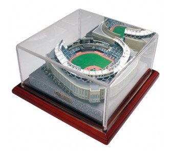 New Yankee Stadium (New York Yankees) Limited Edition Replica with Collector Case - Gold Series