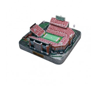 Oklahoma University Memorial Stadium (Oklahoma Sooners) Limited Edition Replica - Gold Series