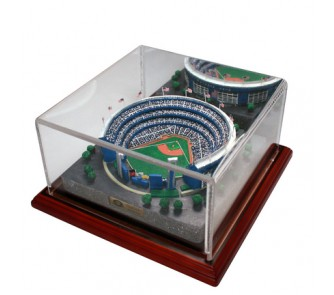 Shea Stadium (New York Mets) Limited Edition Replica with Collector Case - Gold Series