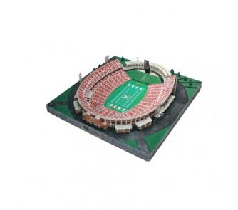 Scott Stadium (Virginia Cavaliers) Limited Edition Replica - Platinum Series