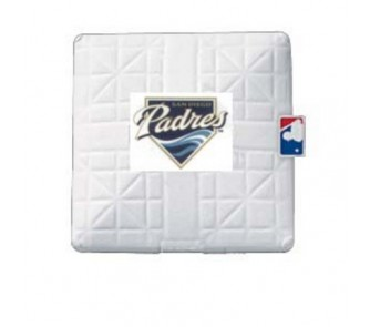 Buy San Diego Padres Licensed Jack Corbett Base from Schutt now!
