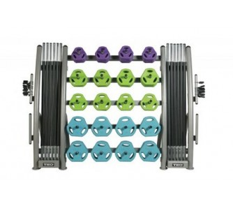 Buy 20 Cardio Pump Sets and Rack from TKO Sports now!