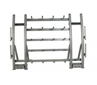 Buy Cardio Pump Rack (Holds 20 Sets) from TKO Sports now!