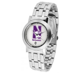 Buy Northwestern Wildcats Dynasty Men's Watch now!