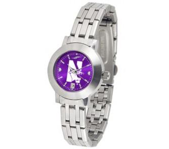 Buy Northwestern Wildcats Dynasty AnoChrome Ladies Watch now!
