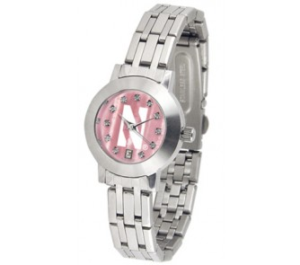 Buy Northwestern Wildcats Dynasty Ladies Watch with Mother of Pearl Dial now!