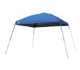 Quick Overview  sc 1 st  Online Sports & Quik Shade Tech ST81 12u0027 x 12u0027 Instant Canopy / Tent - (Blue with ...