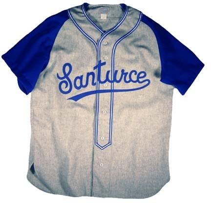 size 40 5e1e3 0308b Roberto Clemente 1939 Santurce Cangrejeros #9 Authentic ...