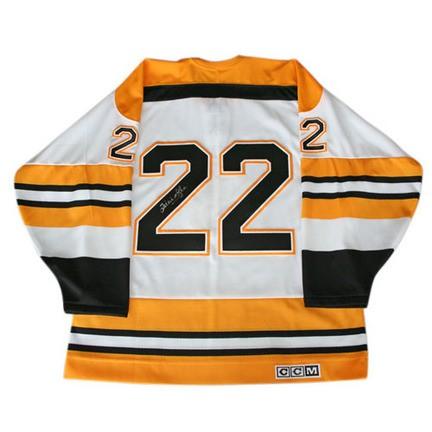Willie O'Ree Boston Bruins Autographed Replica NHL Ice ... | 432 x 432 jpeg 36kB