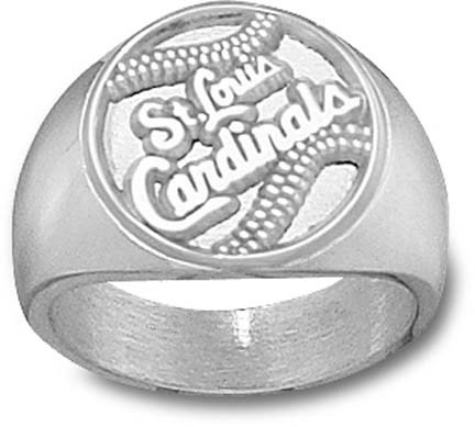 st louis cardinals quot baseball quot s ring size 10 1 2