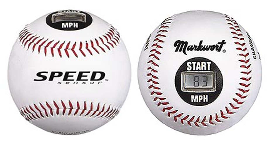 9 Quot Radar Speed Sensor Baseball Mph From Markwort