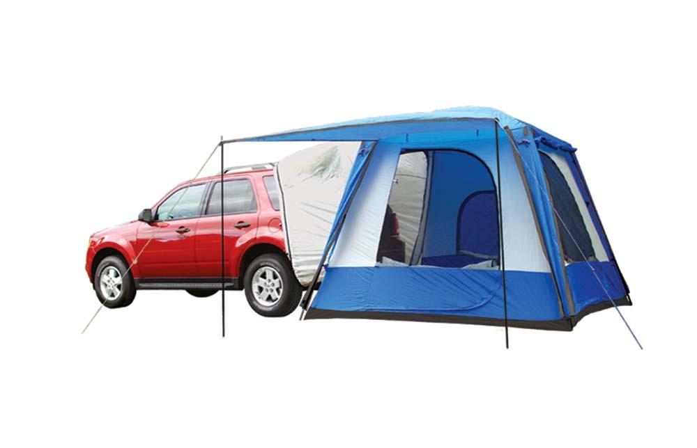 Sportz Suv Minivan Tent For Pontiac Aztek Montana And