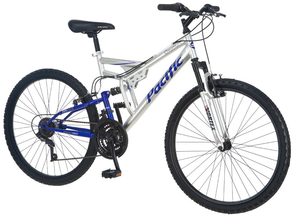 pacific bicycles 26 u0026quot  men u0026 39 s chromium 18