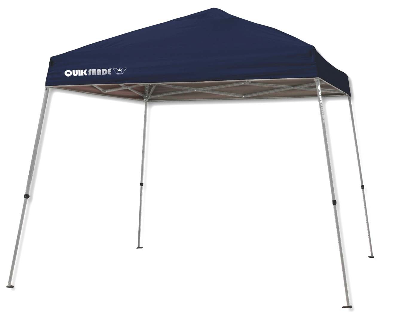 Instant Shade Canopy : Quik shade weekender w instant canopy tent