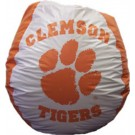 Clemson Tigers Collegiate Bean Bag Chair