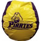 East Carolina Pirates Collegiate Bean Bag Chair