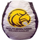Southern Mississippi Golden Eagles Collegiate Bean Bag Chair