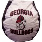 Georgia Bulldogs Collegiate Bean Bag Chair