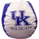 Kentucky Wildcats Collegiate Bean Bag Chair