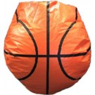 Basketball Design Sports Bean Bag Chair