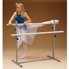 5' Ballet Bar (Wall Mount) from American Athletic, Inc