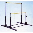 Kidz Gym® Uneven Bars from American Athletic