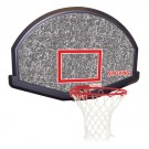 (80348) Basketball Backboard, Goal and Net Combo from Spalding by