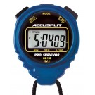 ACCUSPLIT A601X PRO SURVIVOR ™ Stopwatch - Blue